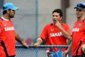 Sachin Tendulkar's Values Made Him Easiest Player to Work With: Gary Kirsten
