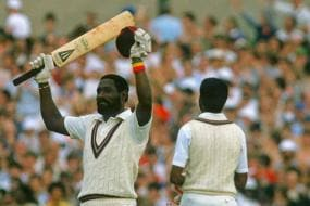 Greatest ODI Innings by the Most Destructive Batsman of All-time - Viv Richards