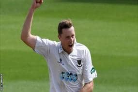 Anderson is My Role Model, Hope I Can Take His Place in the Future: Ollie Robinson