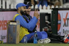 Friendship With Virat Kohli Has Been Interesting: Kane Williamson