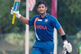 Knew That Winning U-19 World Cup Would Not Lead to Automatic India Call-up: Unmukt Chand