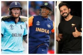 'Dhoni Bhai Will End Your Career' - Sreesanth Slams Stokes for Questioning MSD