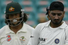 'I Felt Scared and Trapped': Harbhajan Singh Recalls Infamous Monkeygate Scandal
