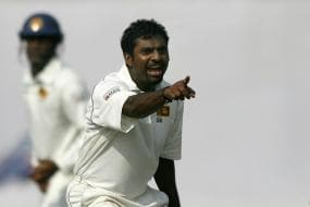 July 22, 2010 | Muttiah Muralitharan Scales Mount 800 Test Wickets