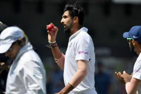Ishant Sharma on Saliva Ban: Competition Should be Fair and not a Batsman Dominated Game