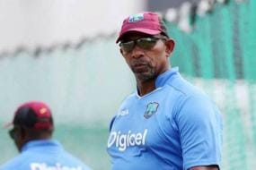 Closed-door Matches Will Give West Indies Edge against England: Phil Simmons