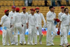 15th June, 2018: Afghanistan Succumb to Massive Loss Against India in Debut Test