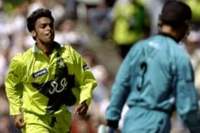 16th June, 1999: New Zealand Bow Down to Shoaib Akhtar in 1999 World Cup Semis