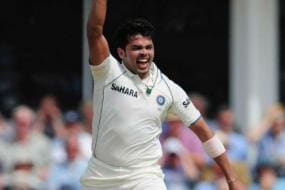 Kerala Pacer S Sreesanth to be Included in Ranji Team After Ban Ends in September