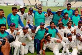 Ranji Trophy Runners-up Bengal Yet to Receive Prize Money From BCCI