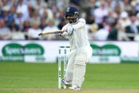 KL Rahul Not Yet There, Ajinkya Rahane Better Off at No 5 in Tests: Sanjay Manjrekar
