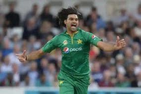 Virat Kohli Was Surprised I Could Bowl 150 kmph Speed: Mohammad Irfan