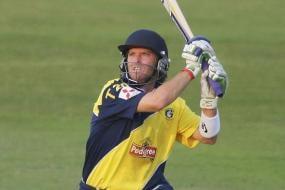 June 23, 2003   Ian Harvey Makes History, Scores First-ever T20 Century