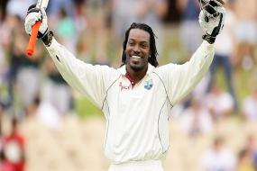 Test Cricket is Ultimate, Shows How to Live Life Off the Field Too: Chris Gayle