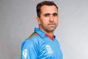Afghanistan's Karim Sadiq Reveals How Witnessing Terrorist Attack Made Him Lose Interest for Cricket