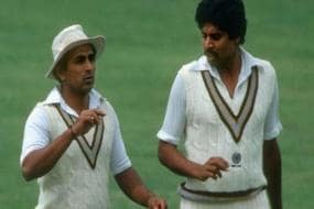 When Sunil Gavaskar Played Against Kapil Dev, and Yet Helped Him Mid-Match