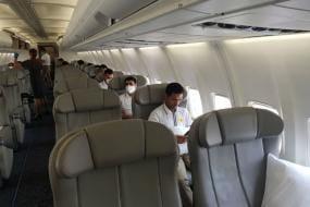 Coronavirus-depleted Pakistan Cricket Squad Leave for England