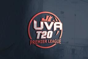 The Fake Uva T20 League - A Sri Lankan Tournament Played in Mohali With Punjab Players