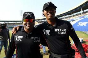India's Nitin Menon in ICC's Elite Panel of Umpires for 2020-21 Season, Youngest in the List