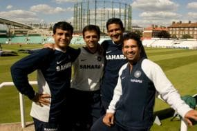 When Dravid Asked Tendulkar & Ganguly to Skip 2007 T20 World Cup: Lalchand Rajput