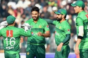 Six Pakistan Players Test Negative for COVID-19 Again, Set to Join Squad in England Tour