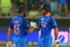 Kris Srikkanth Calls Indian Player One of the Best Openers in ODIs