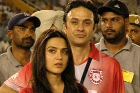 It's Not Chinese Premier League: KXIP Owner Calls for Severing Ties With Sponsors