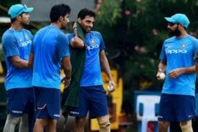 India Leading the Way During Fast Bowling Renaissance: Ian Bishop