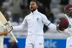 'I'm Concerned', Says Phil Simmons on Shai Hope's Test Form