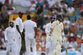 Windies Lead 3-2 in Head-to-Head Battles Against England in Last Five Encounters