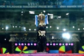 IPL Auction 2021: It's Official - Vivo is Back as IPL Title Sponsor
