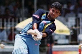 When Sourav Ganguly Entered Sri Lankan Dressing Room Following Argument With Russel Arnold