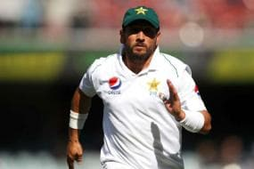 Googly Will be my Most Important Weapon in England Tests, Says Yasir Shah