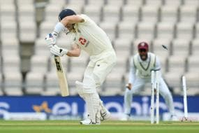 England vs West Indies: Shannon Gabriel & Jason Holder Put Visitors on Top at Lunch