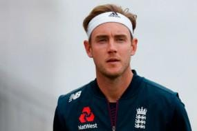 Stuart Broad Frustrated and Angry After Being Dropped for Southampton Test