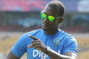 Movement Around Black Lives Created Extra Motivation for England Tour: Darren Sammy
