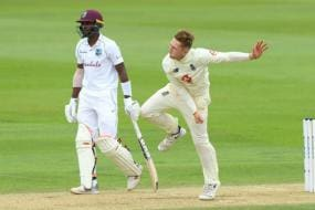 My Consistency and Accuracy is Dangerous: England Spinner Dom Bess
