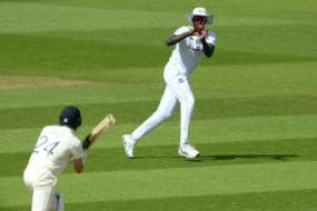 Joe Denly Dropped, Joe Root Returns to England Squad for Second Test in Manchester