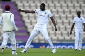 Jason Holder Surprised England Didn't Pick up Stuart Broad in Playing XI