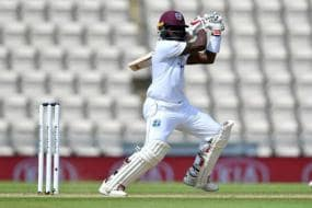 From the First Ball, Ben Stokes Tried to Distract Me: Jermaine Blackwood