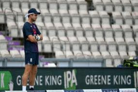 England Yet to Decide About Stuart Broad's Selection for Second Test