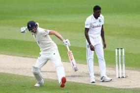 Dom Sibley Reaches Ton, Ben Stokes Closes in As England Retain Control