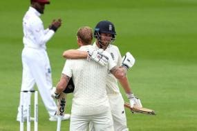 England vs West Indies 2020   Ben Stokes Unbeaten on 172 as England Take Control in Manchester