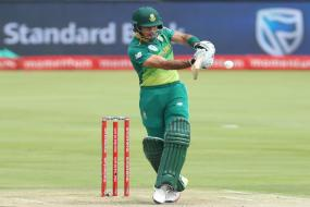 CSA Makes Reeza Hendricks 3TC Team Captain in Support of Black Lives Matter Movement