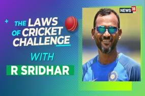 WATCH | The Laws of Cricket Challenge, Fielding Special Episode With R Sridhar
