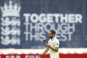In Pics, England vs West Indies, Second Test Day 2 at Manchester