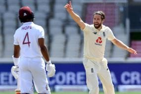 England vs West Indies: Brathwaite, Hope Keep England at Bay in Morning Session