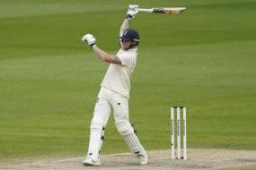 In Pics, England beat West Indies in Second Test in Manchester