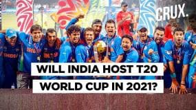 With T20 World Cup Postponed, Will BCCI Organise IPL In 2020?