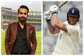 England vs West Indies 2020: This is what Irfan Pathan said while heaping praise on Ben Stokes